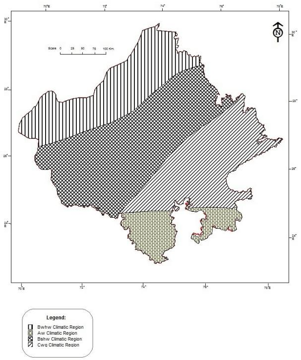 कोपेन जलवायु वर्गीकरण