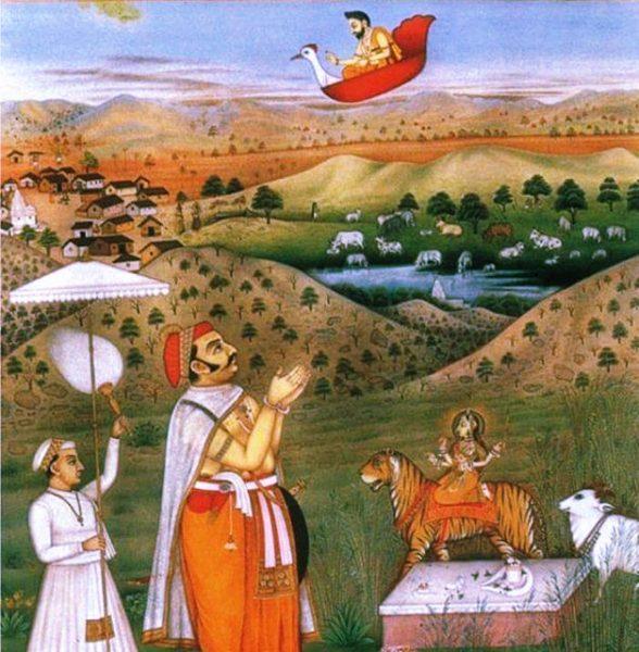 बप्पा रावल: गुहिल राजवंश के वास्तविक संस्थापक