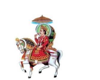 राजस्थान के लोकदेवता : देवनारायण जी