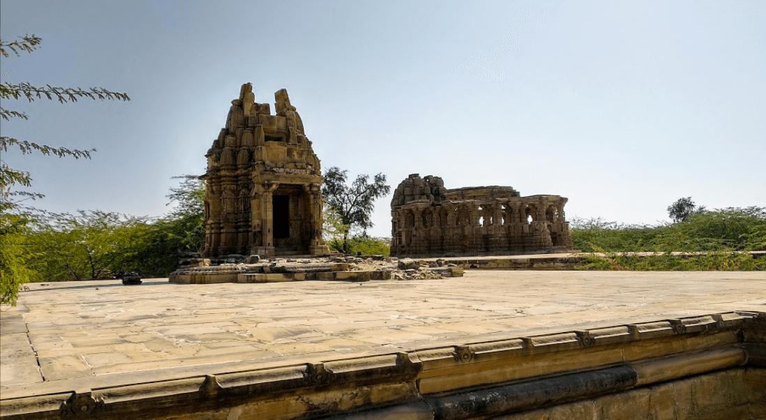 किराडू के मन्दिर | राजस्थान के खजुराहो