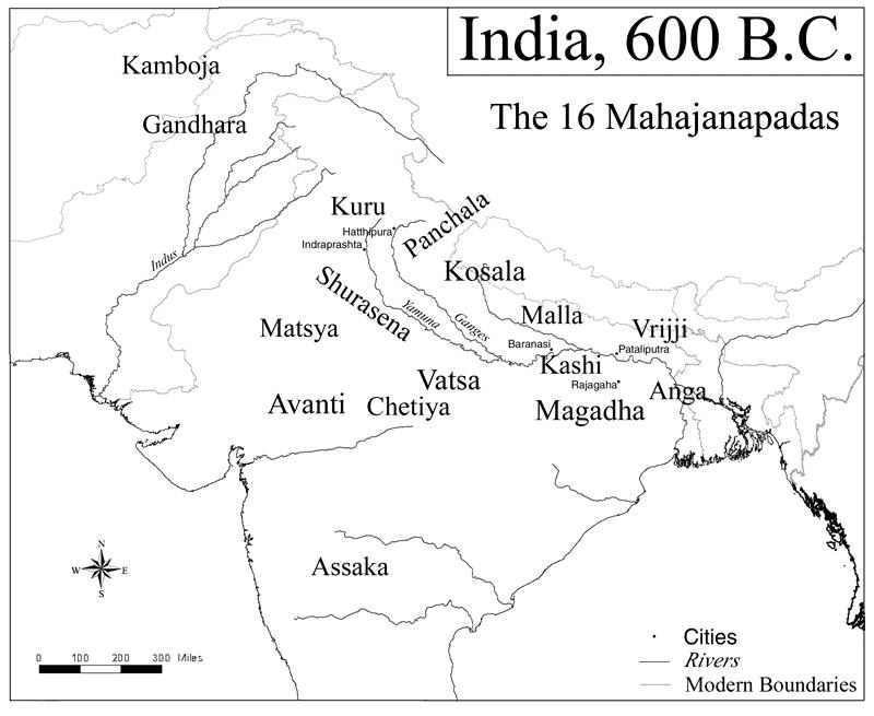 राजस्थान में जनपद