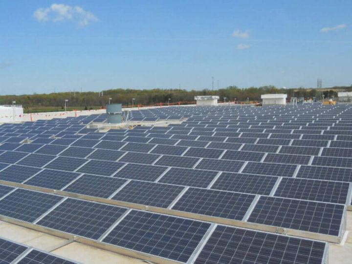 राजस्थान सौर ऊर्जा की स्थापित क्षमता में देश में प्रथम स्थान