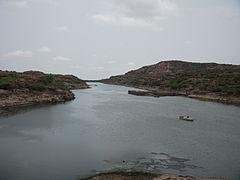 कायलान झील,जोधपुर