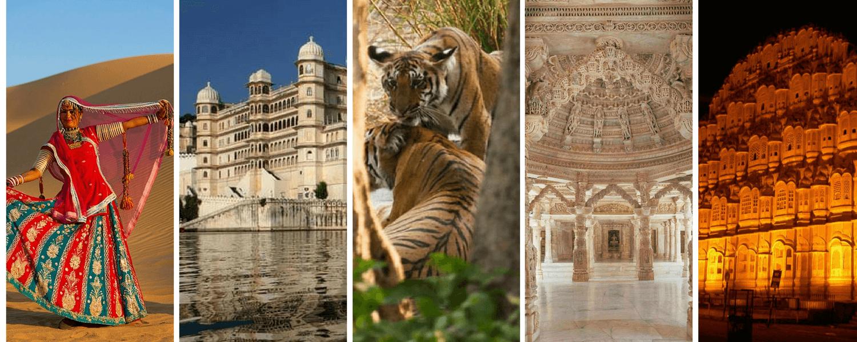 राजस्थान: इतिहास, भूगोल, संस्कृति, विरासत, शासन, अर्थव्यवस्था, पर्यावरण