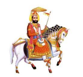राजस्थान के लोकदेवता : रामदेवजी